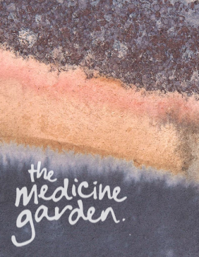 Click to find out more about The Medicine Garden